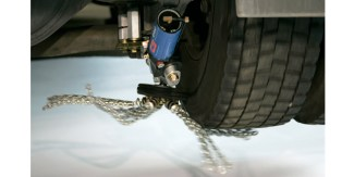 RUD Chains -Winter is coming; have you got snow chains to keep your fleets moving this winter