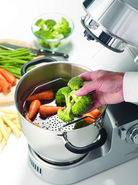 Comparativa De Robots De Cocina | Comparativa Robot De Cocina Robot Cocina Cocinar En Casa Es Facilisimo