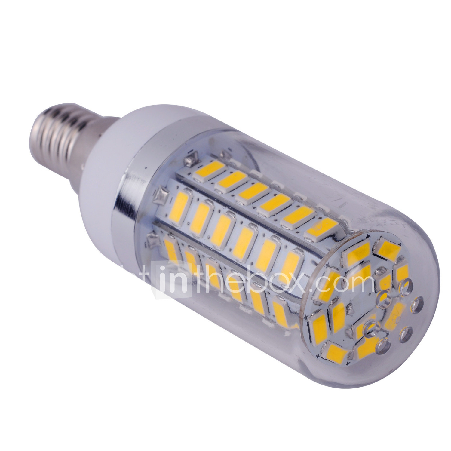 60 E14 Lumen Ywxlight 1pc 10 W Led Corn Lights 1500 Lm E14 T 60 Led Beads Smd