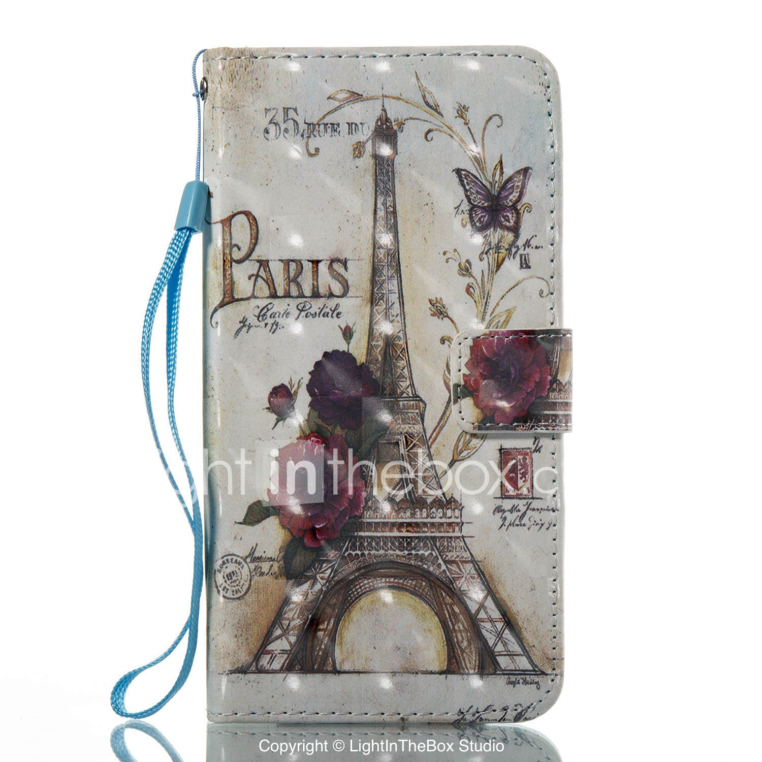 J7 Pas Cher Case For Samsung Galaxy J7 2017 J3 2017 Wallet Card Holder With Stand Full Body Cases Eiffel Tower Hard Pu Leather For J7 2017 J7 2016