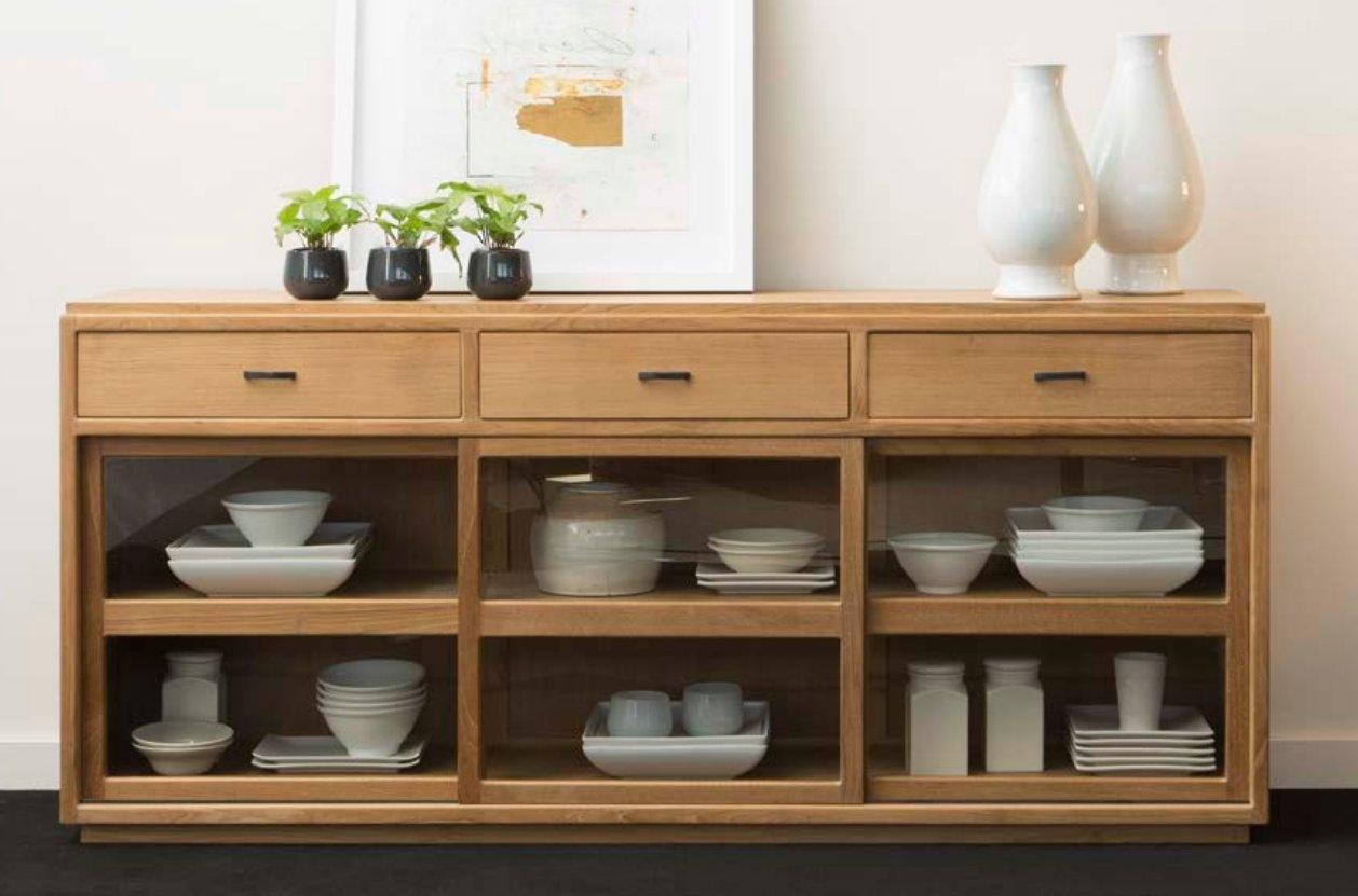 Credenza Moderna Para Comedor : Aparadores para comedor aparador moderno credenza muebles