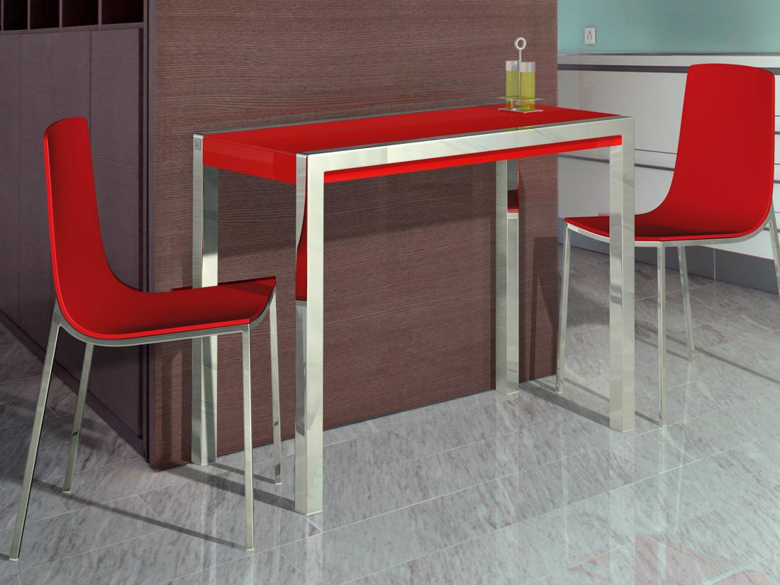 Mesas Estrechas De Cocina | Mesa Cocina Estrecha