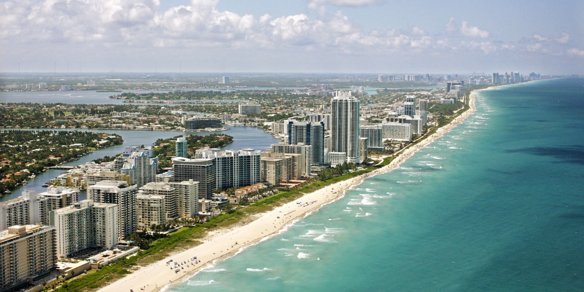 O Miami Miami Project Accommodations
