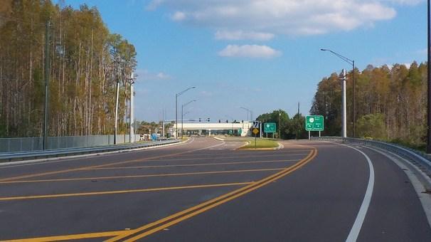 autoroute en floride sunpass florida s turnpike et plus encore guide de miami par. Black Bedroom Furniture Sets. Home Design Ideas