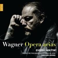 "Un Wagner actual ""a la rusa"""