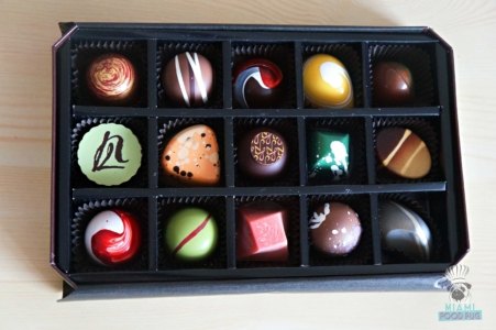 Norman Love Confections Unwraps Holiday Collection Miami