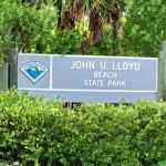 John U. Lloyd Park