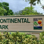 Continental Park