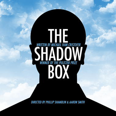The Shadow Box Theatre Story Drum