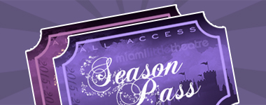 Purchase Show Tickets and Season Passes