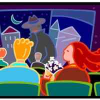 Free movies at Palm Springs North Library