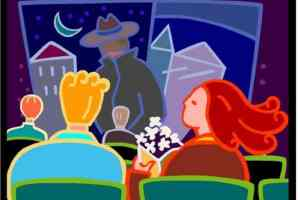 Free Movies Under the Stars series
