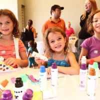 MOCA Free Family Day