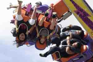 Youth Fair 'Sweet Deal': 2 admissions and 2 P.O.P. tickets for $50