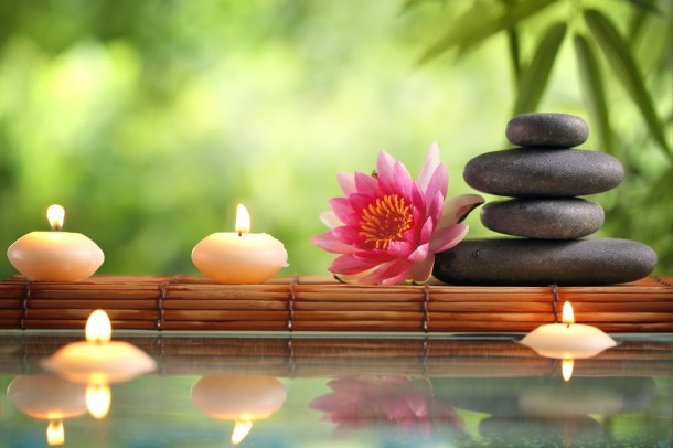 Spa Deals from Travlezoo