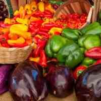 Farmer's Market at Arsht Center