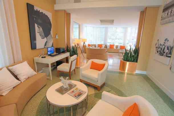 Pestana Hotel South Beach