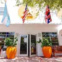 Miami Beach Hostels
