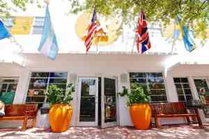 Miami Beach Hostels
