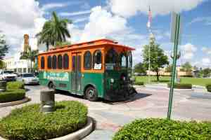 Free Homestead trolley expands service