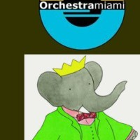 Orchestra Miami Family Concert: 'The Story of Babar the Elephant'