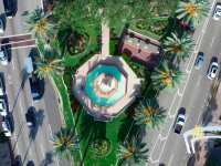 Free concert on Miami Beach