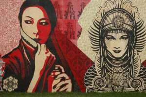 Free Art – Wynwood Murals