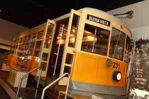 Free admission to HistoryMiami museum on Public Transit Day
