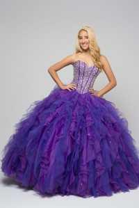 Quinceanera Dresses | Miami Quinces Photography