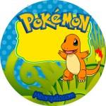 Pokemon Stickers Pokemon Personajes Imprimibles Cumplea Os Pokemon