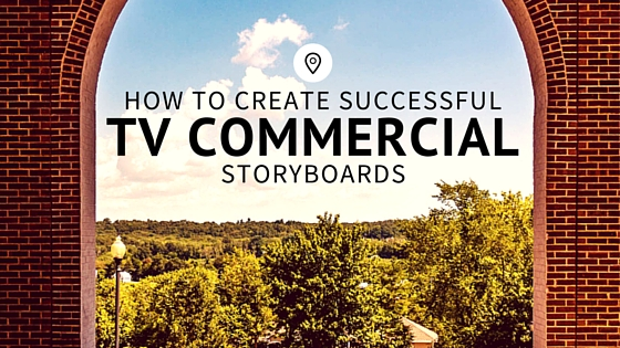 How To Create Successful TV Commercial Storyboards Miceli Productions - commercial storyboards