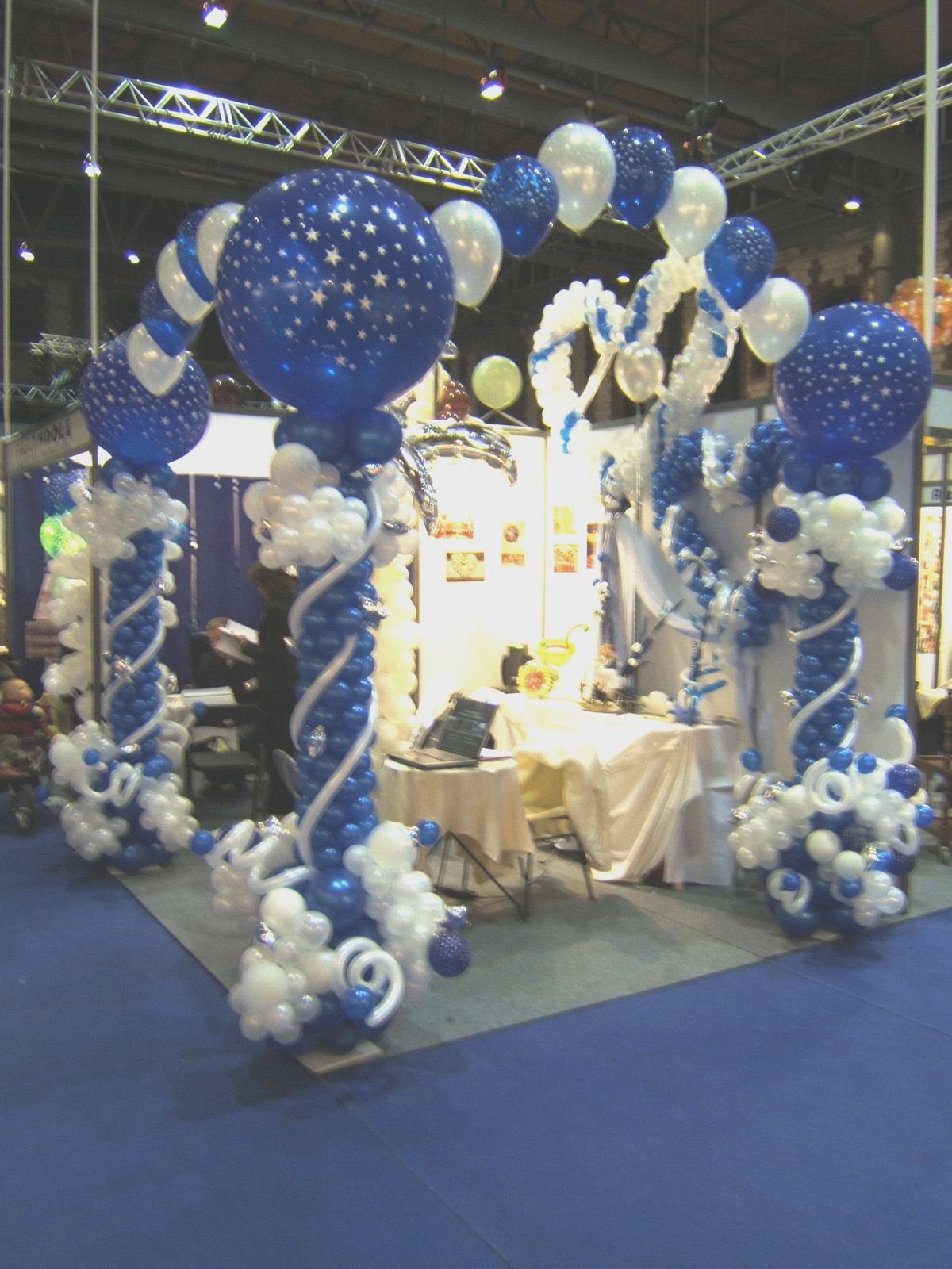 Décoration Stand Decoration