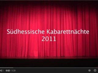 Moderation: Kabarettnächte