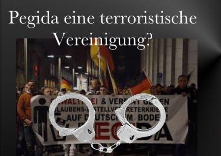 Pegida terroristische Vereinigung3
