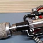 Shifter, ball bearing assembly, and chuck