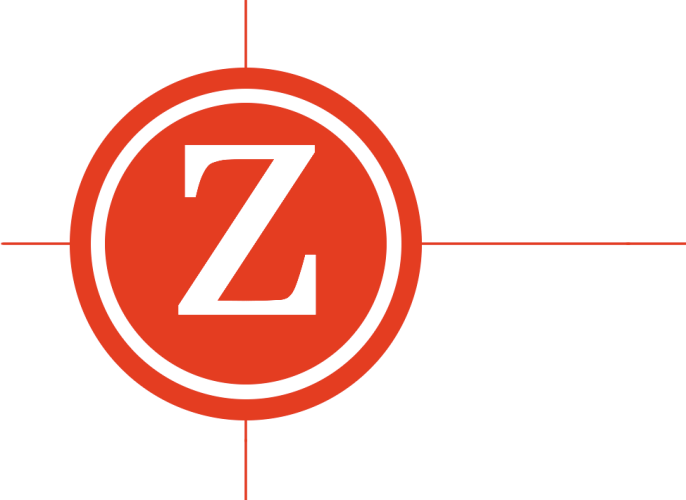 The Zeds is now on Facebook! (We may have a logo, too.)