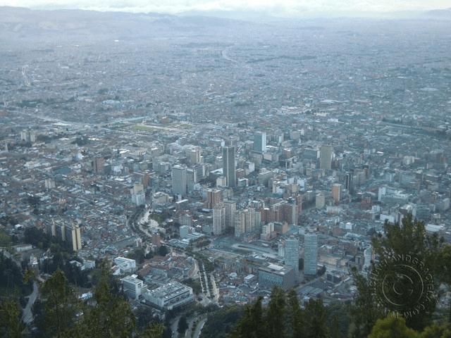 Cuál es la mejor época para visitar Bogotá