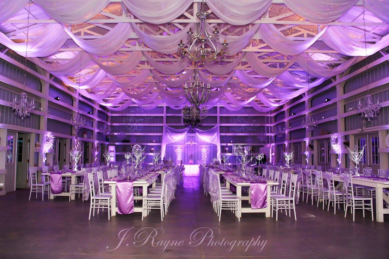 Jb Lighting Service Michael Anthony Productions Dj Services And Uplighting