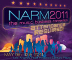 2011 NARM Convention