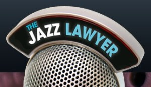 Todd Murphy The Jazz Lawyer