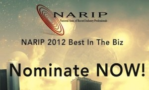 NARIP 2012 Best in the Biz
