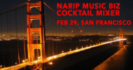 NARIP SF Mixer