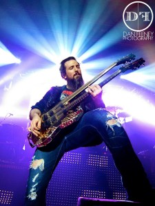 Bumblefoot photo by Dan Feeney