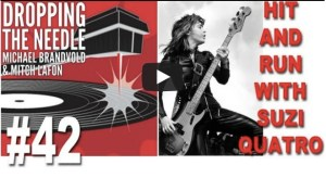 Suzi Quatro Talks Happy Days, New Music and 50 Years in Music