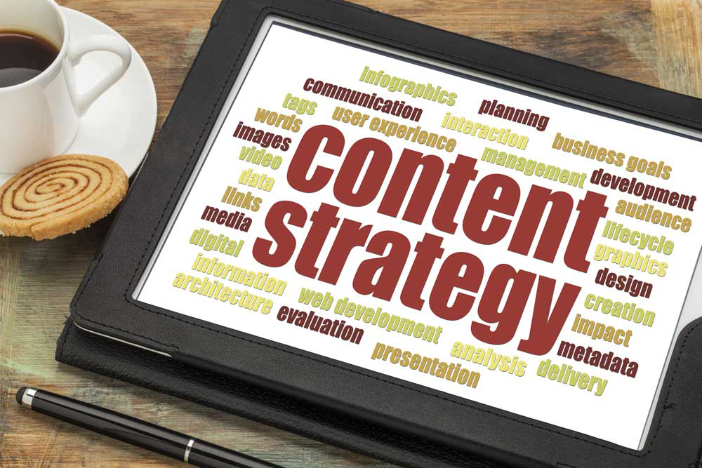 How to Create a Content Strategy a Free Music Biz Weekly Video Presentation