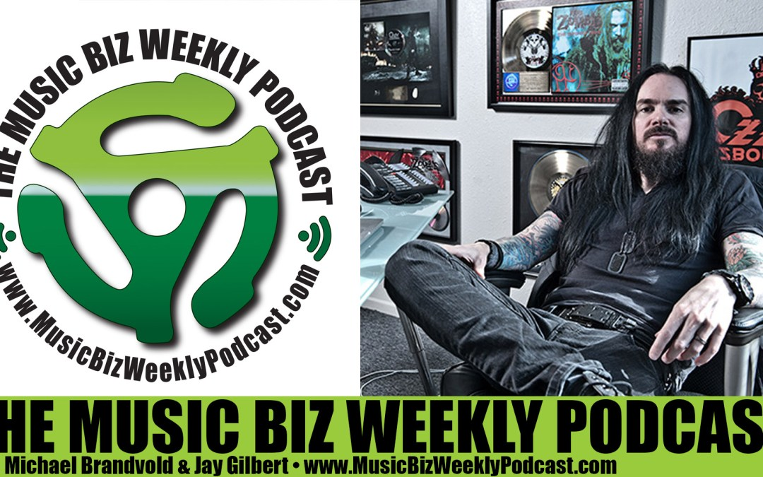 Ep. 233 How to Get Your Music Career to the Next Level with Blasko