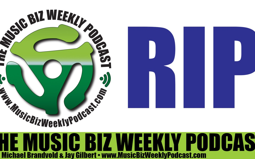 Ep. 234 The Death of Prince and How the Loss of Our Rock Stars Makes Us Feel