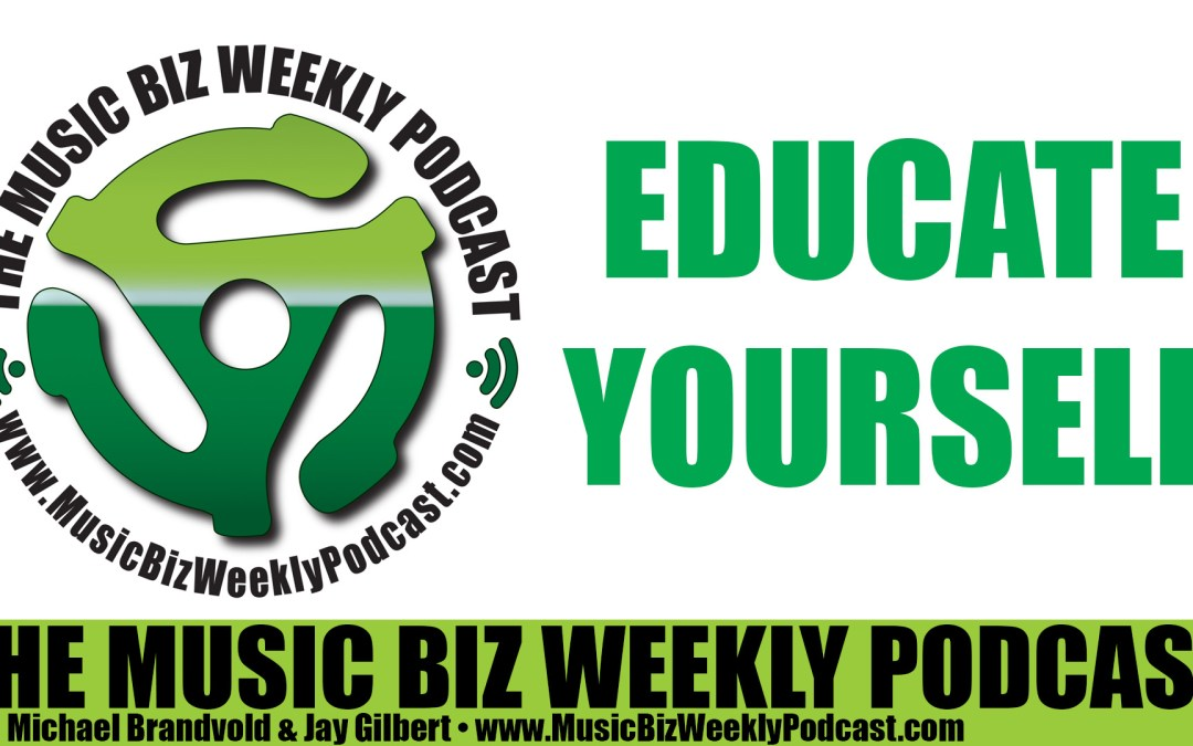 Ep. 238 Before You Get Mad that Spotify Employees Make More Money Than You, Educate Yourself
