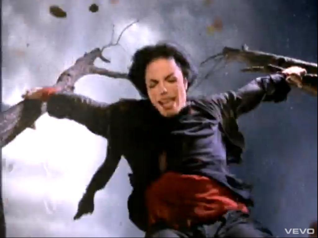Falling Stars Live Wallpaper Earth Song Michaelforever