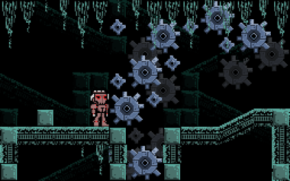 Gear Room